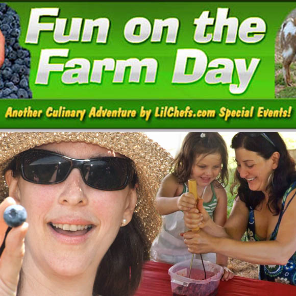 Fun On The Farm Day