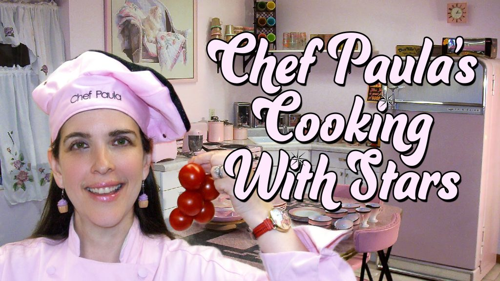 pink-retro cooking with stars v2