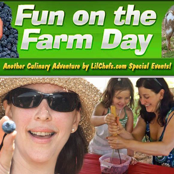 Fun On The Farm Day
