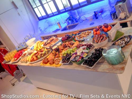 Shop Studios Grand Opening & Art Show